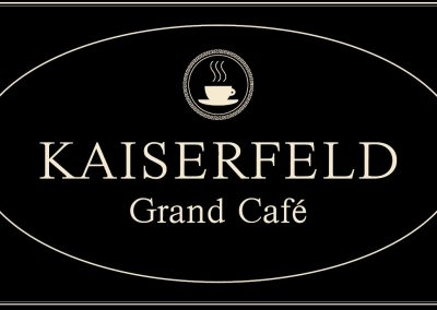 Kaiserfeld Logo 16 zu 9
