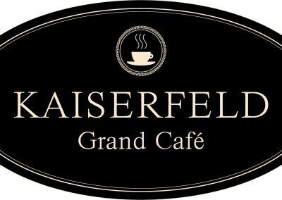 Kaiserfeld Logo oval